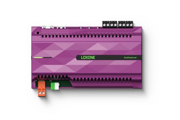 Loxone Audioserver 1